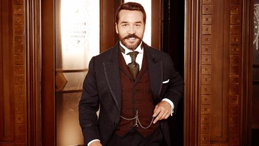 Mr. Selfridge, Season 2 – Part 8 Video Thumbnail