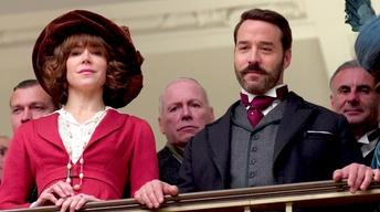 Mr. Selfridge, Season 2: The Appeal of the Series