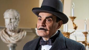 Hercule Poirot: Season 12 Preview