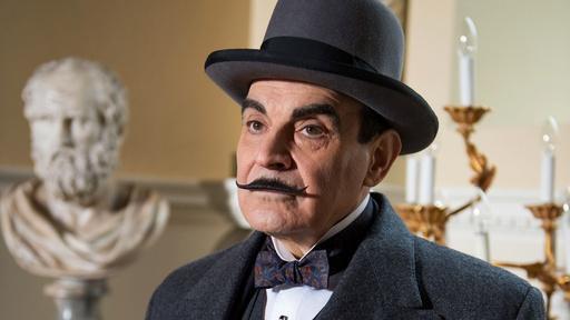 Poirot Season 12, The Big Four Video Thumbnail