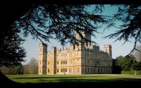 Downton Abbey Season 5 Teaser