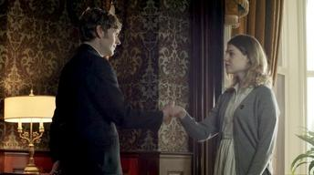 Endeavour, Season 2: A Scene from Episode 2