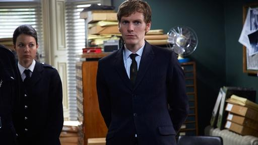 Endeavour, Season 2: Nocturne Video Thumbnail
