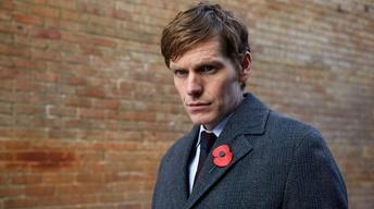 Endeavour, Season 2: Episode 3 Preview