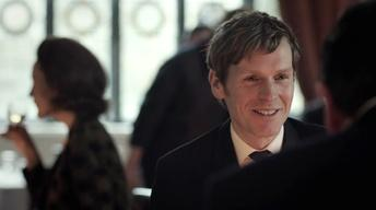 Endeavour, Season 2: A Scene from Episode 4