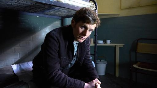 Endeavour, Season 2: Neverland Video Thumbnail