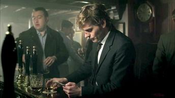 Endeavour, Season 2: Drink and Song in the Series