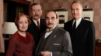 Hercule Poirot, Season 12: The Big Four