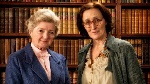 Miss Marple Season 7: Greenshaw's Folly Video Thumbnail