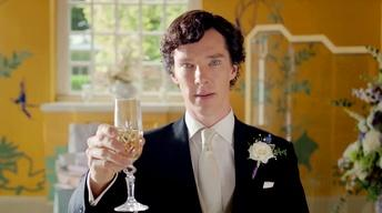 Celebrate Sherlock's Emmy Wins & Watch Season 3 Online