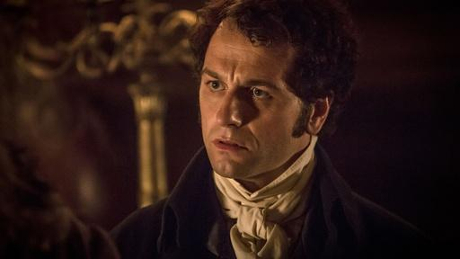 Death Comes to Pemberley: Episode 1 Video Thumbnail