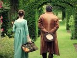 Masterpiece | Death Comes to Pemberley: The Cast on Lizzy and Darcy