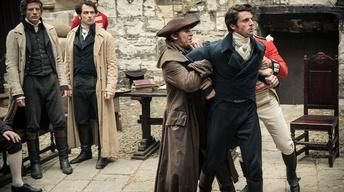 Death Comes to Pemberley: Episode 2 Preview