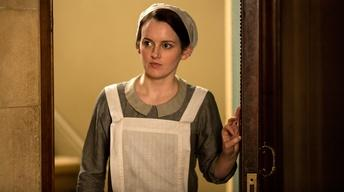 Downton Abbey 5: Watching You