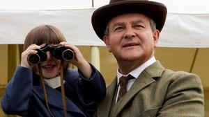 Downton Abbey 5: Holiday Preview