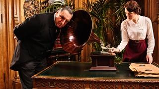 Downton Abbey 5: Holiday Gift Guide