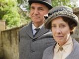 Masterpiece | Downton Abbey 5: Carson & Mrs. Hughes