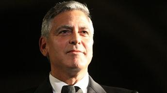 Downton Abbey 5: Series Stars on Filming with George Clooney