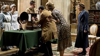 Downton Abbey 5: A Scene from Episode 2