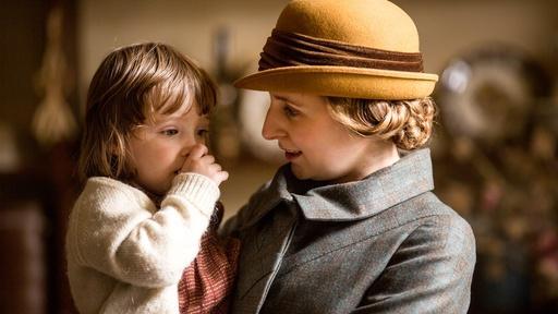 Downton Abbey Season 5: Episode 2 Video Thumbnail
