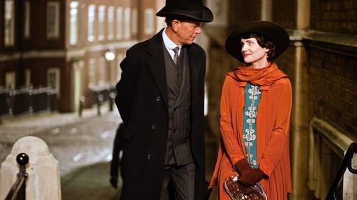 Downton Abbey, Season 5 – Episode 3 Video Thumbnail