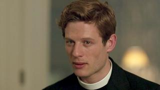 Grantchester: A Scene From Episode 2