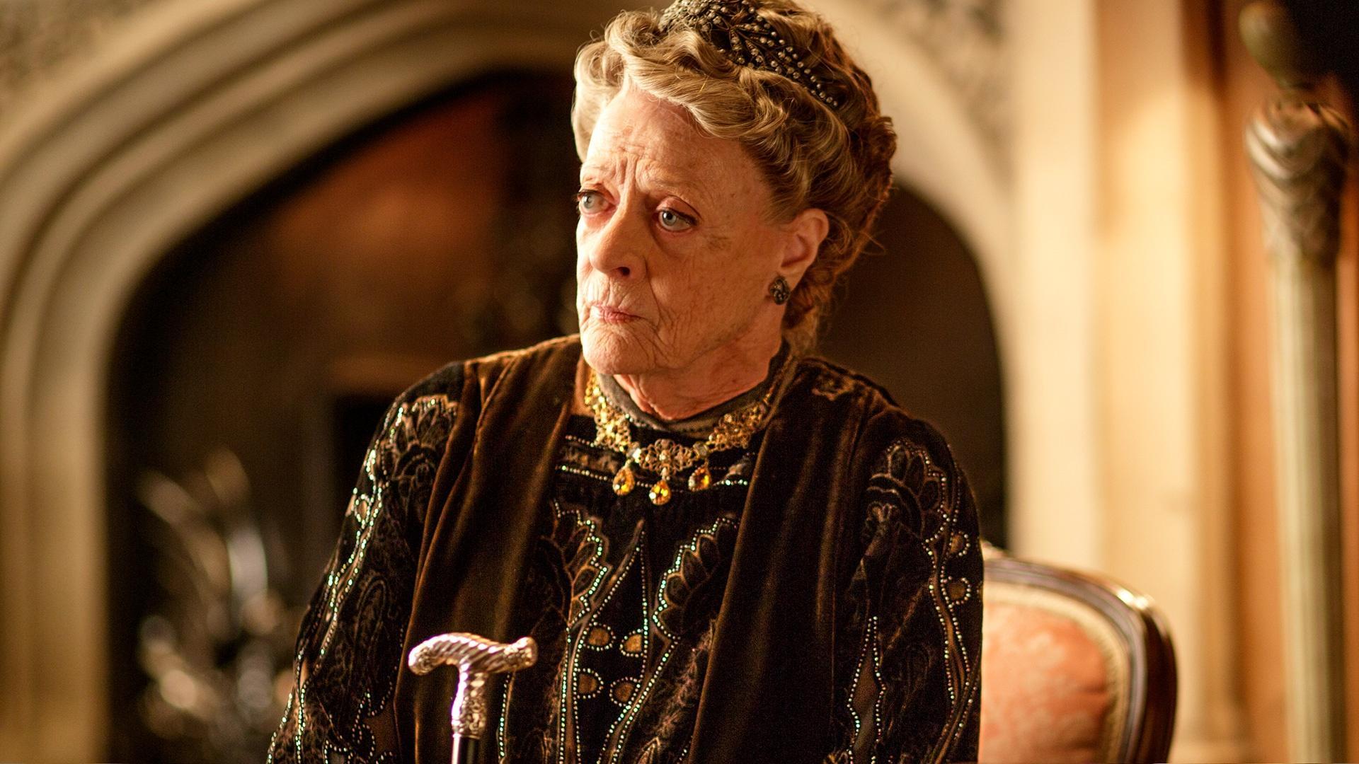 Downton Abbey - Season 5, Episode 5: Sunday, February 1 at 6pm
