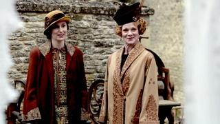 Downton Abbey 5: A Scene from Episode 5