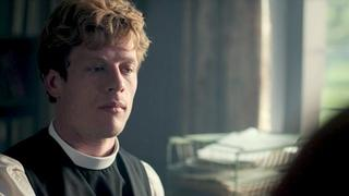 Grantchester: A Scene From Episode 3