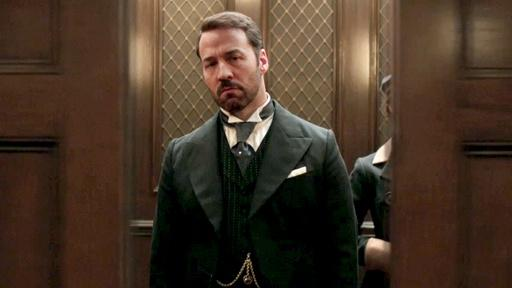 Mr. Selfridge, Season 3 – Episode 1 Video Thumbnail