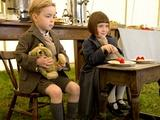 Masterpiece | Downton Abbey 5: Children on the Set