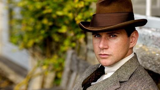 Downton Abbey Season 5: Episode 8 Video Thumbnail
