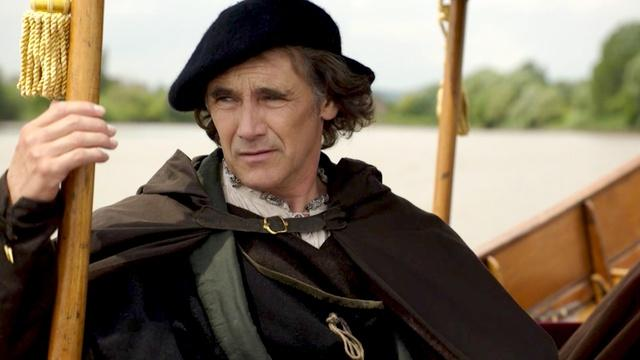 Wolf Hall: Thomas Cromwell
