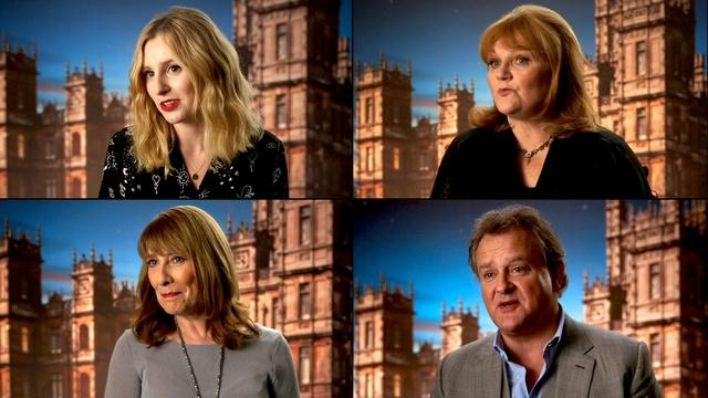 Downton Abbey 5: Cast Hopes for Season 6