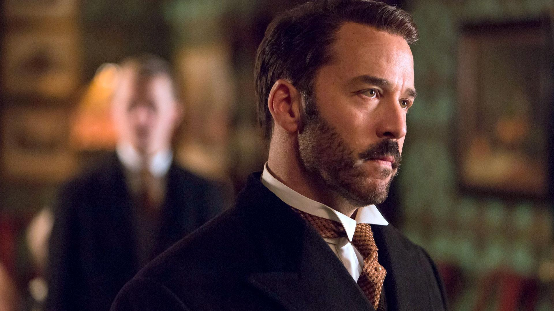 Mr. Selfridge Season 3 - Episode 1: Sunday, March 29 at 8:05pm