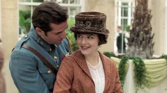 S3: Agnes & Henri