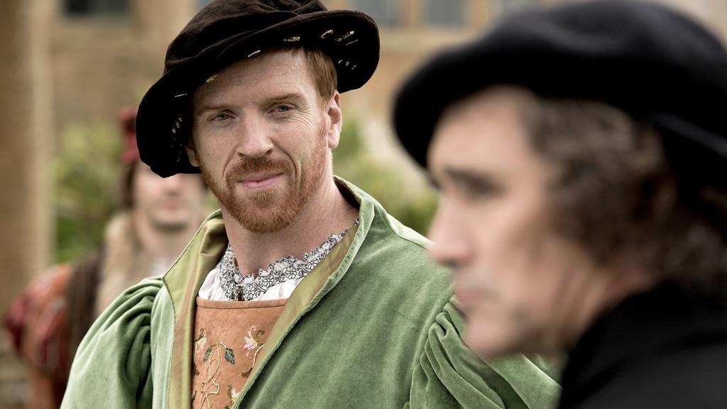 Wolf Hall: Episode 2