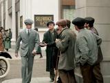 Masterpiece | Mr. Selfridge, Season 3: Returning Soldiers