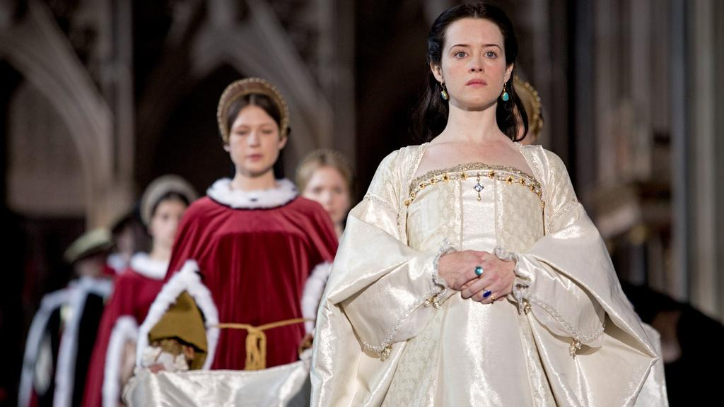 Wolf Hall Episode 3