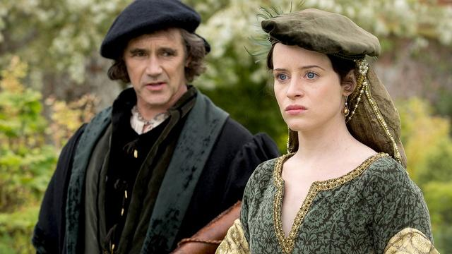 Wolf Hall: Episode 3 Scene
