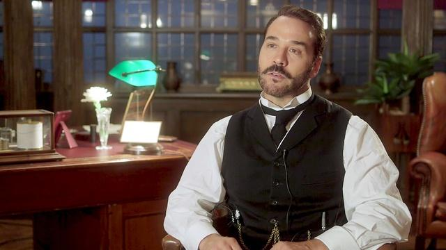 Mr. Selfridge, Season 3: Telling Harry's Story