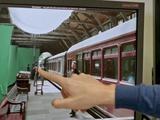 Masterpiece | Mr. Selfridge, Season 3: Recreating Paddington Station
