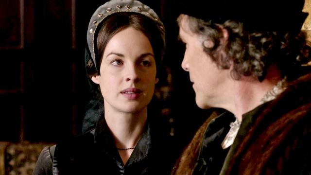 Wolf Hall: Episode 4 Scene