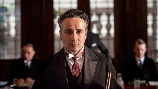 Mr. Selfridge, Season 3: Episode 6 Video Thumbnail