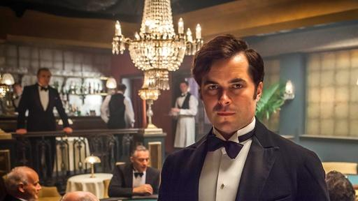 Mr. Selfridge, Season 3: Episode 8 Video Thumbnail
