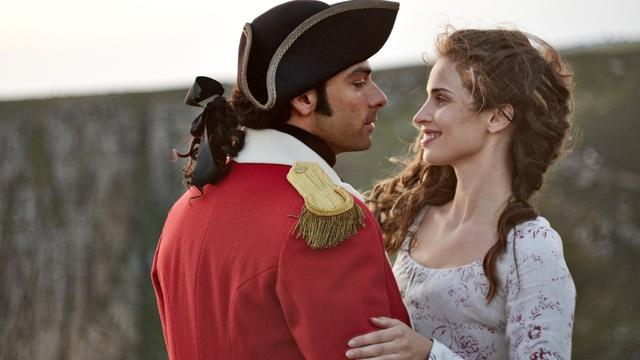 Poldark, Season 1: Episode 1