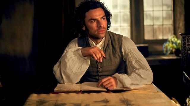 Poldark, Season 1: Episode 2