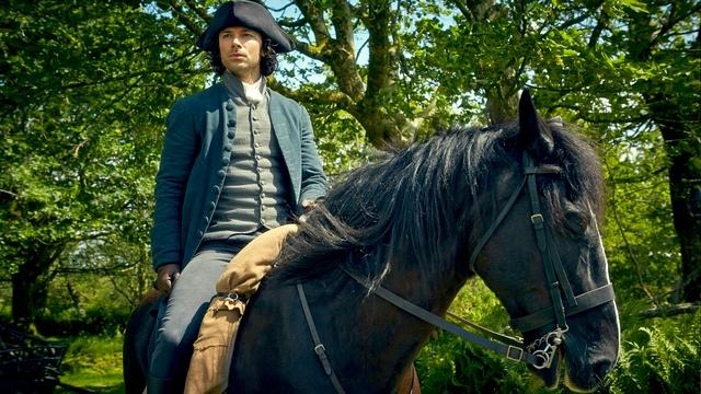 Poldark, Season 1: Episode 3