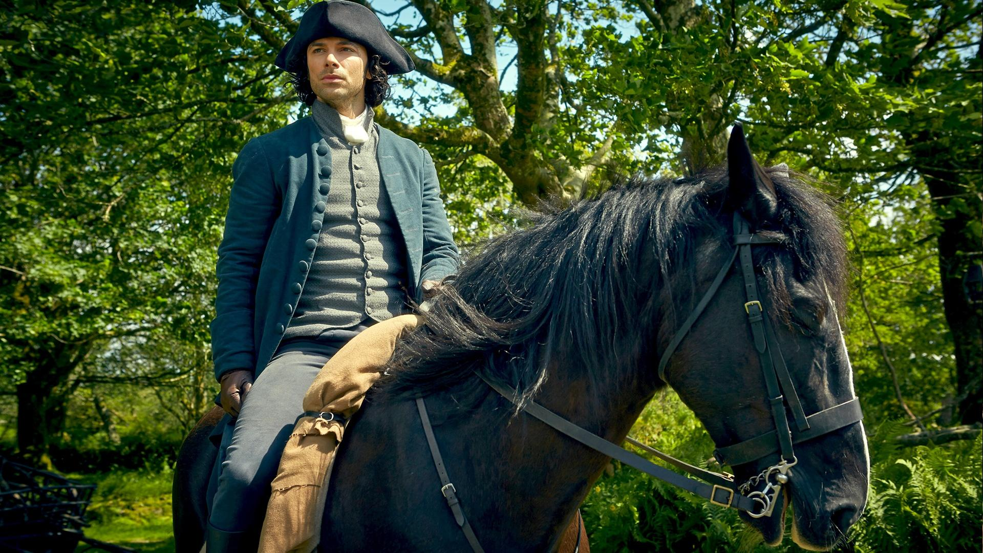 Poldark: Part Three