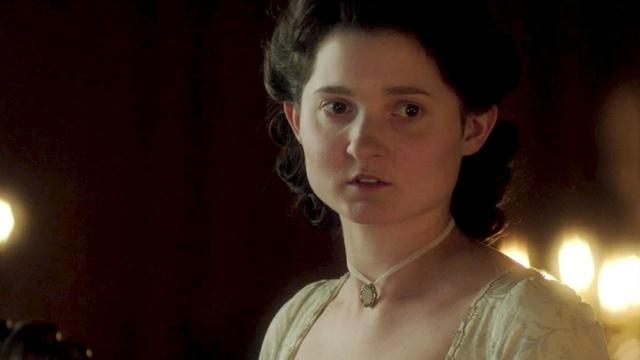 Poldark: Verity